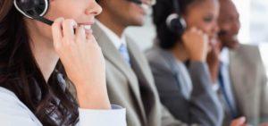 L'externalisation téléphonique