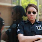 Formation pour devenir policier