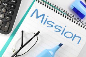 Mission management de transition